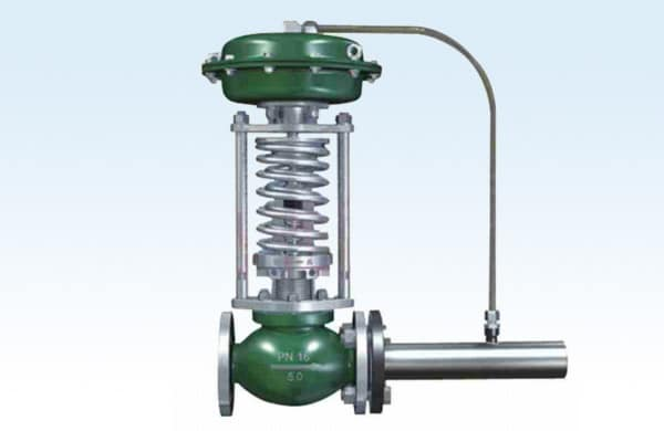 Self-Operated Control Valve
